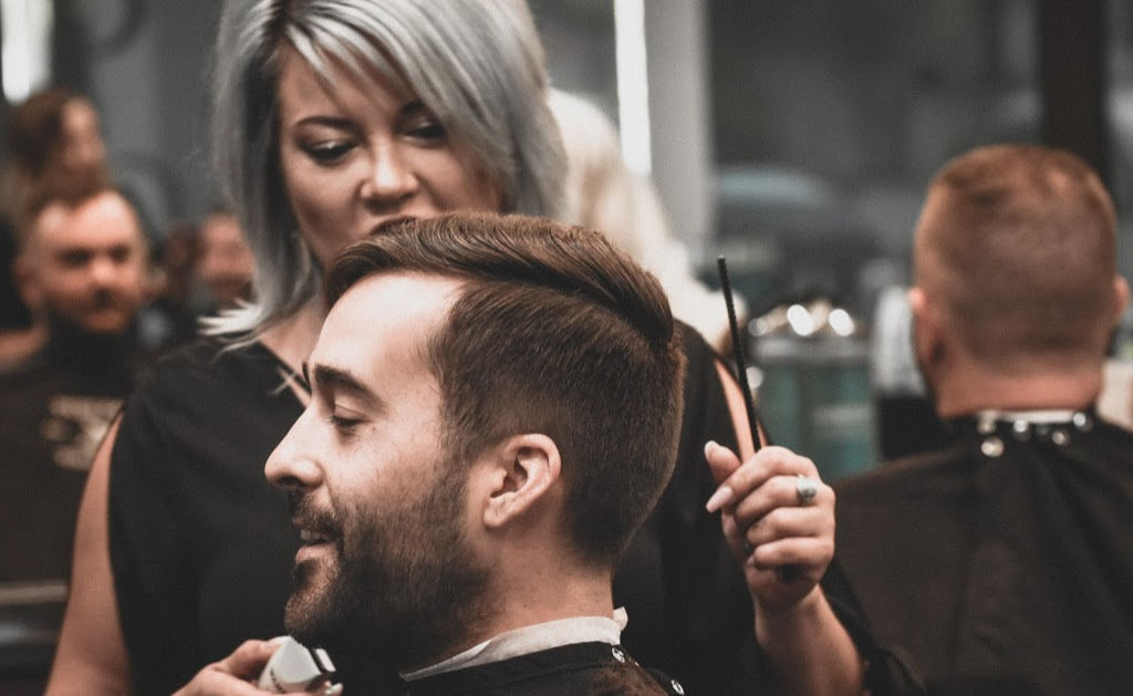 Mens Dept Barbershop The Classic Experience For The Modern Man